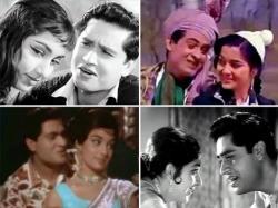 Starnieuws Bollywood Brengt Joy Mukherjee Laatste Groet
