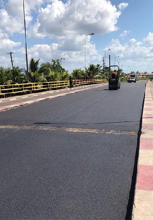 brug Paramaribo