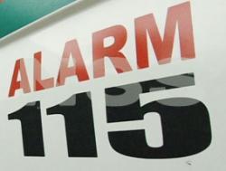 Starnieuws : Bewakers hebben verdachte laten ontsnappen