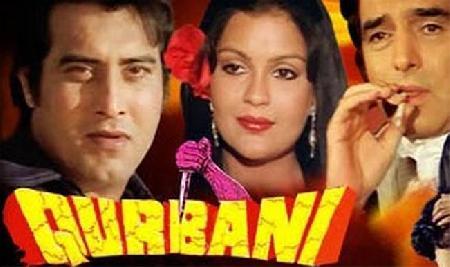 Starnieuws Bollywood Acteur Vinod Khanna Is Niet Meer