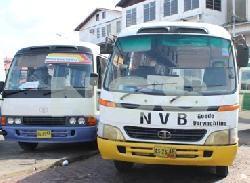 bus Suriname